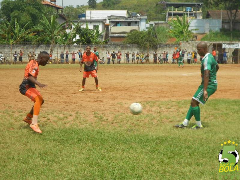 Copa JF de Futebol Amador 2016 tem três finais domingo. Veja resultados e próximos jogos