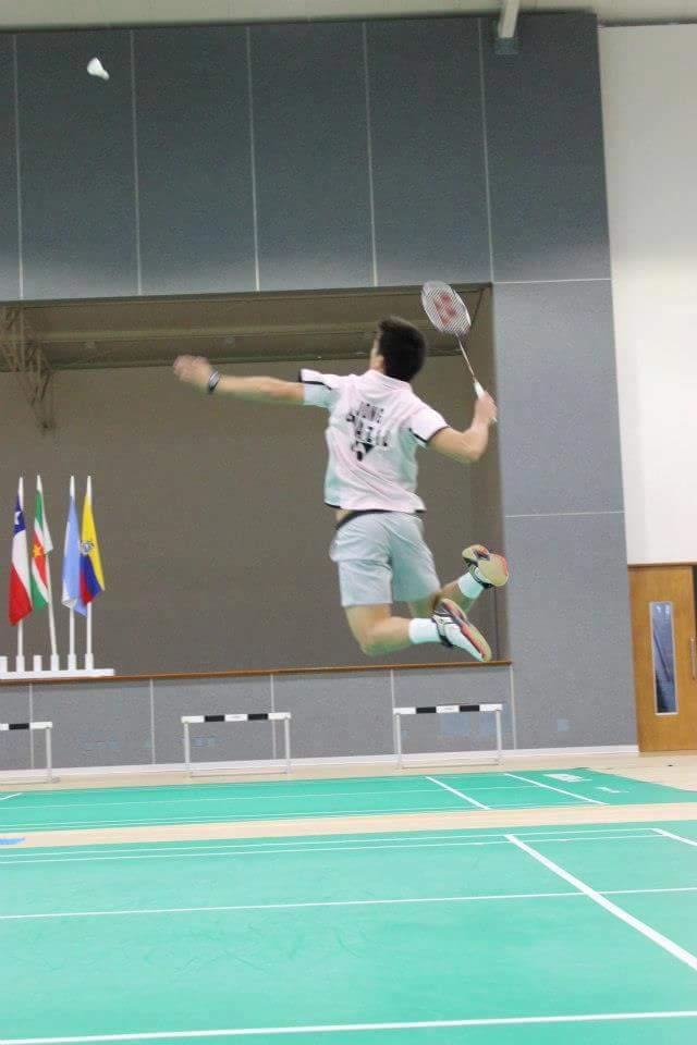 Read more about the article 4º Campeonato de Badminton de Santos Dumont anuncia presença de atleta da Seleção Brasileira. Inscrições abertas