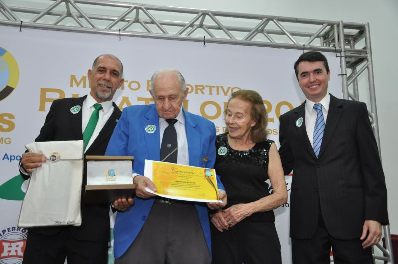 Mérito Esportivo Panathlon 2016 e Comenda Carlos de Campos  Sobrinho: a noite de gala do esporte local