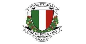 Bocha da Casa d'Itália