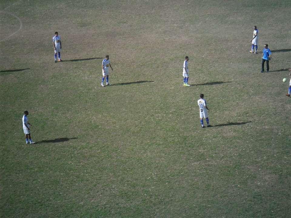 Read more about the article Sport vê a vaga escapar nos pênaltis. São João e Lima Duarte decidem