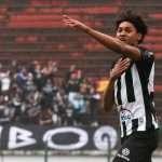Edmário disse que raspou na bola no primeiro gol,  mas na súmula tento foi marcado por Diego Luís