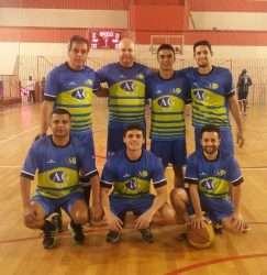 AG Plast: futsal