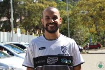 Treinador Carijó, Henrique Biaggi