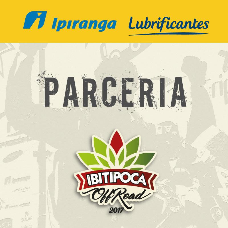 Veja todos os parceiros do 28º Ipiranga Ibitipoca Off Road