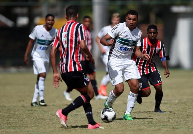 Taça BH tem Corinthians x Atlético em Muriaé. Veja tabela das oitavas de final