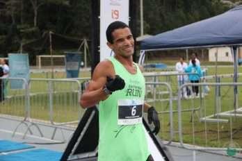 Flávio de Carvalho brilha na temporada