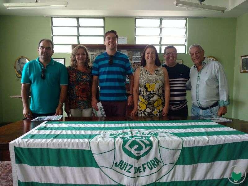 Read more about the article Com vídeo! Aos 101 anos, Sport lança Memorial e revela reverência nacional a Francisco Queiroz Caputo
