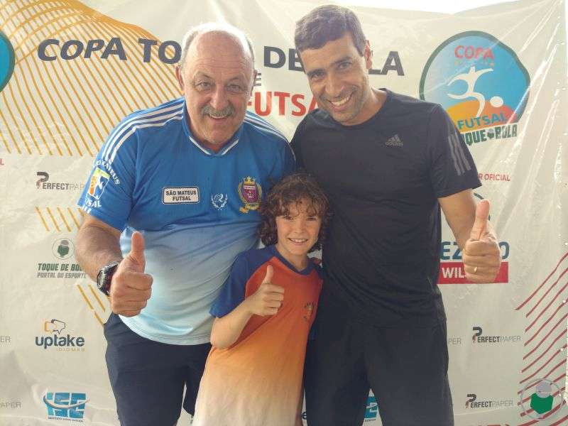 Read more about the article Primeiro árbitro de vídeo da Libertadores será brasileiro. Vangasse explica as 4 situações em que ele pode atuar