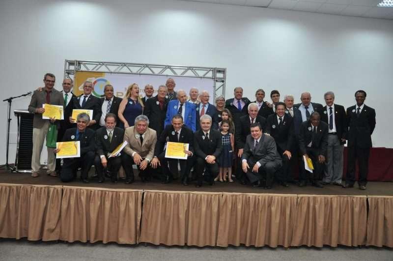 Conheça os 25 agraciados com o Mérito Esportivo Panathlon 2017