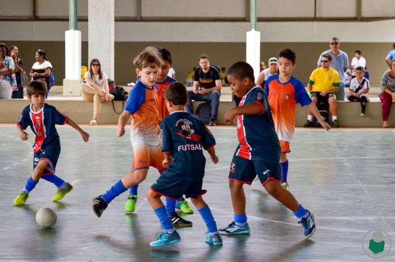 "Read more about the article 5ª Copa Toque de Bola de Futsal espera finais com ""chave de ouro"" na AABB. Veja galeria de fotos"