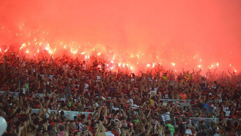 """Read more about the article Libertadores: grupos definidos, final única, Zé Ricardo """"balança"""" e Flamengo sem perdão"""