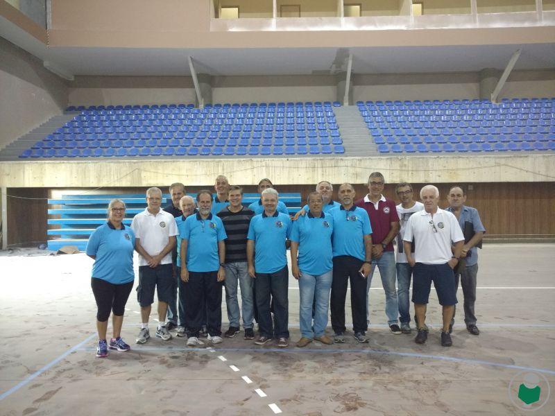 Read more about the article Panathlon Club Juiz de Fora visita obras da Faefid-UFJF