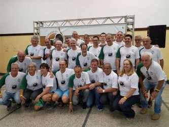 Associados do Panathlon  Club Juiz de Fora