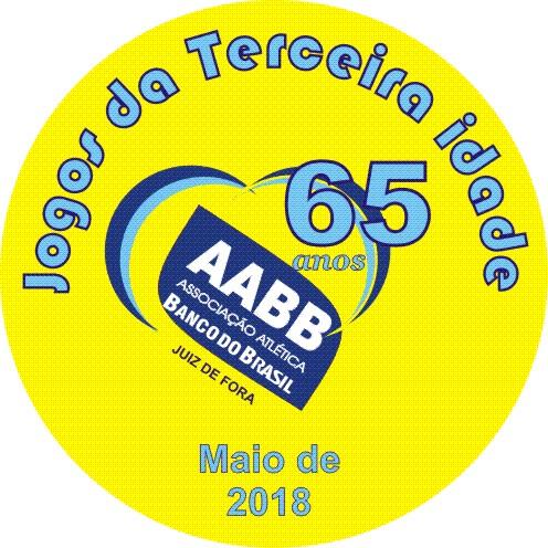 """Jogos da Terceira Idade """"AABB 65 Anos"""" têm início sábado"""