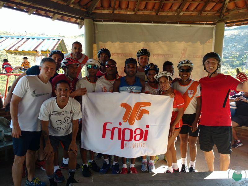 Read more about the article Fripai campeã geral, masculino e feminino. Veja números finais dos Jogos SESI JF