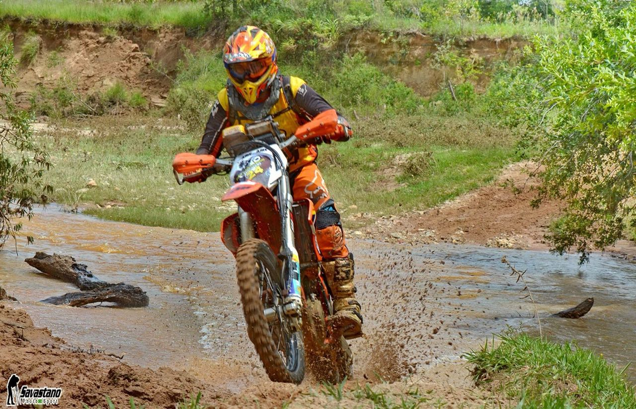 Ibitipoca Off Road: divulgada ordem de largada das motos!