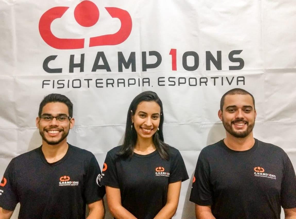 Read more about the article Outra novidade! IOR e Champ1ons: parceria para bem estar dos participantes
