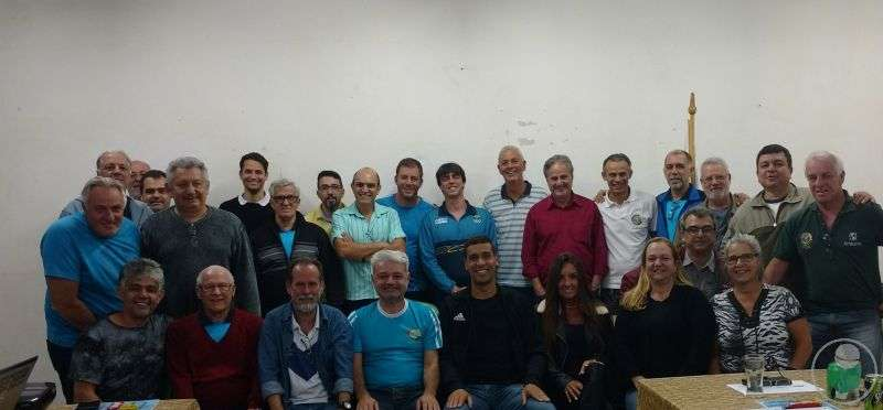 "Read more about the article Vangasse no Panathlon: ""VAR veio para ficar"""