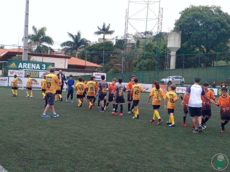 Read more about the article Copa Zico Verão JF: entrevistas, resultados e próximos jogos