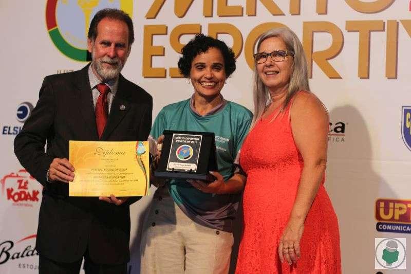 Read more about the article Reconhecimento! Portal Toque de Bola recebe Mérito Esportivo Panathlon 2018