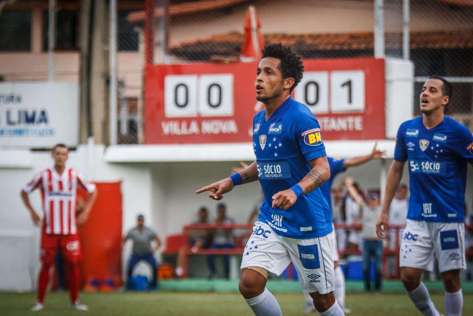 Read more about the article Quinta rodada! Só Atlético e Cruzeiro conseguem vencer