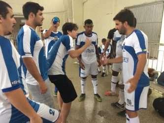 Copa Prefeitura Bahamas de Futsal encerra a primeira semana de jogos em Juiz de Fora