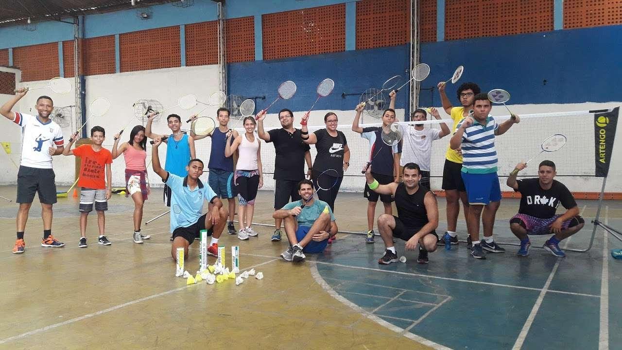 Read more about the article Aquecendo as raquetes! JF Open de Badminton chega à 5ª edição