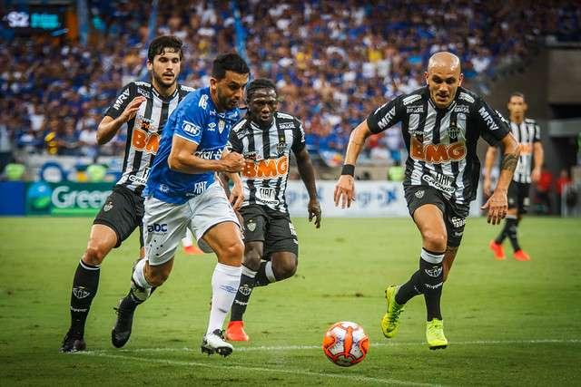 Read more about the article Vale taça! Cruzeiro e Fla vencem e paulistas ficam no zero