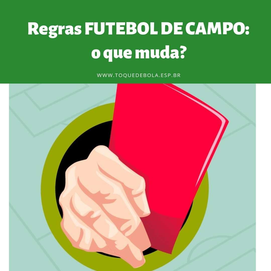 Read more about the article Já viu? Além do VAR na Série A, Brasileirão tem mudanças nas regras