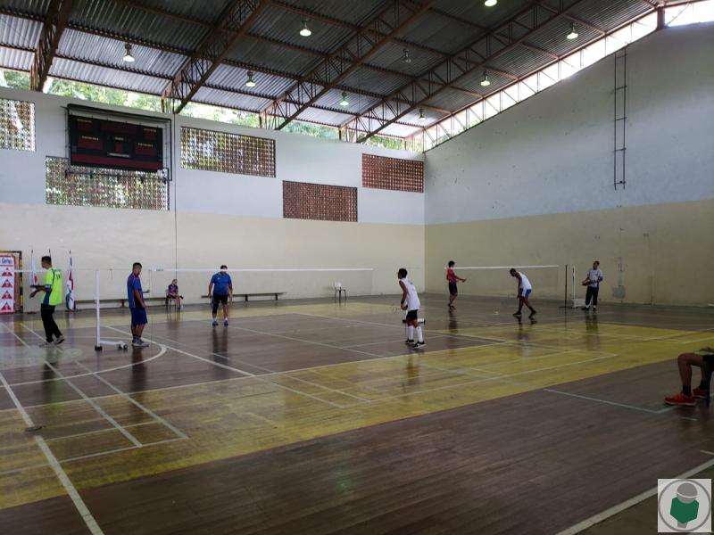 Read more about the article Badminton na veia! Veja, com detalhes, como foi o 5º JF Open