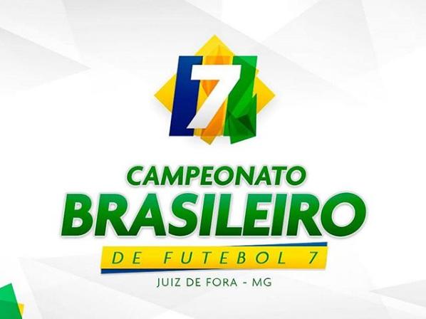 CF Zico JF, a capital do Fut7
