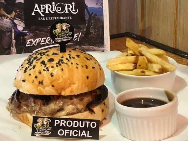 Read more about the article Brisket IOR: sucesso na mesa há um ano!