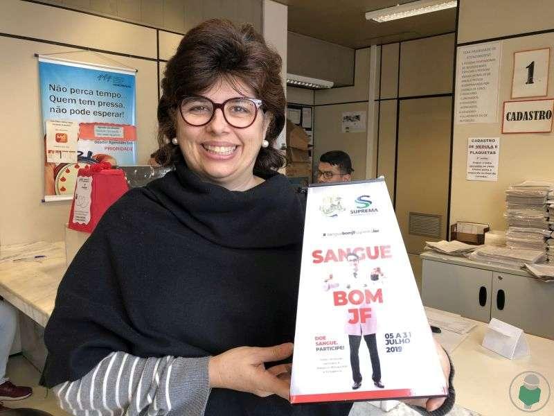 Read more about the article IOR e Suprema lançam campanha de doação de sangue