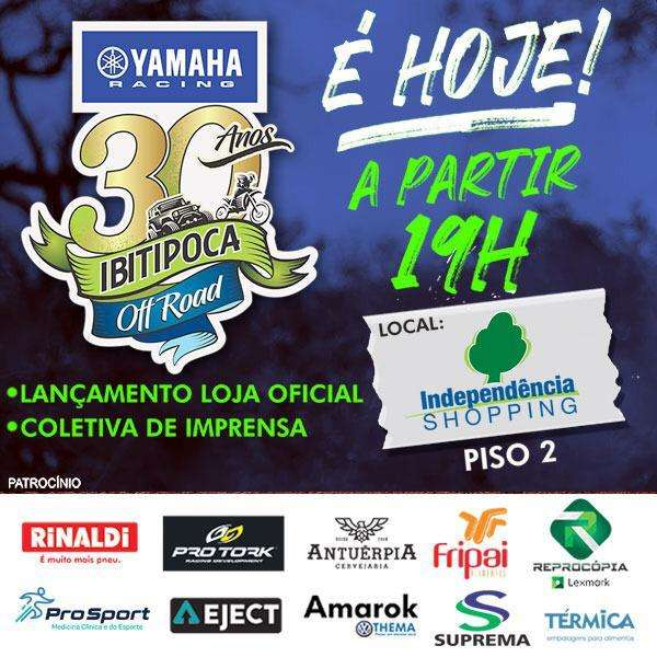 Read more about the article IOR 30 Anos abre loja oficial
