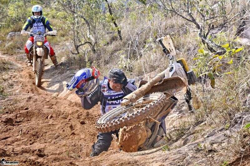 Read more about the article Prova de motos: mais desafiadora da história