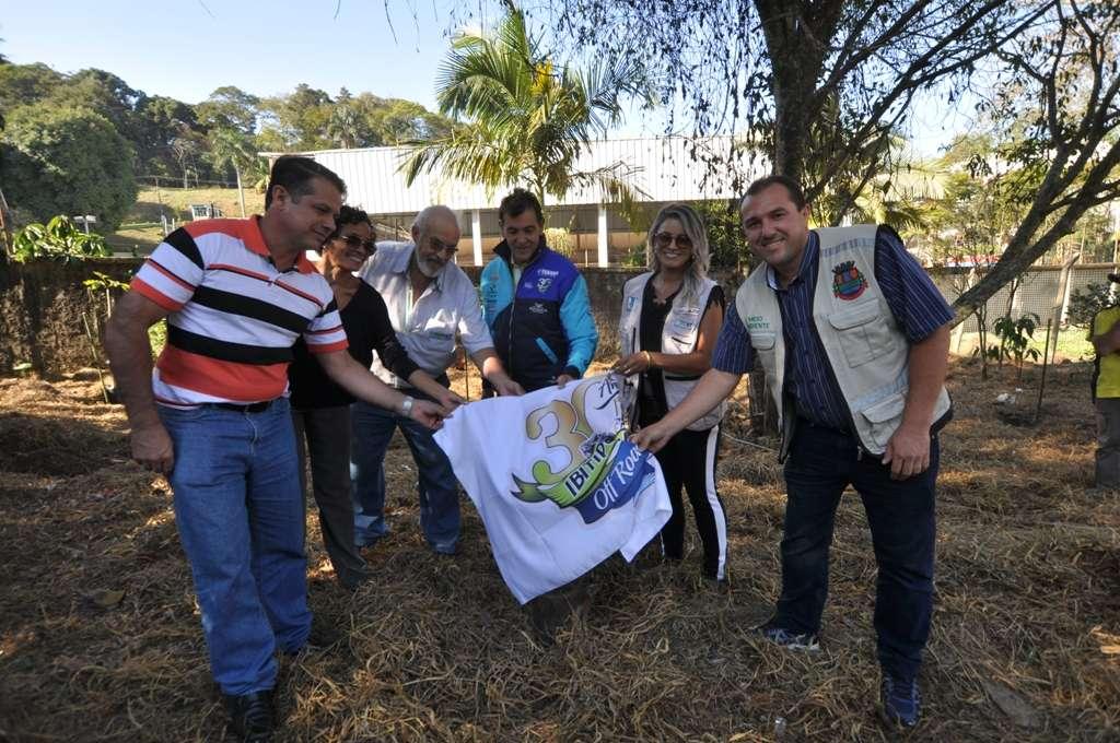 """Read more about the article """"IOR Sustentável"""" torna especial o Dia da Árvore em JF"""