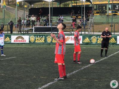 Read more about the article Copa Zico Verão 2019. Vai disputar? Então corre