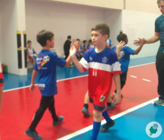 Read more about the article Os líderes da Copa!
