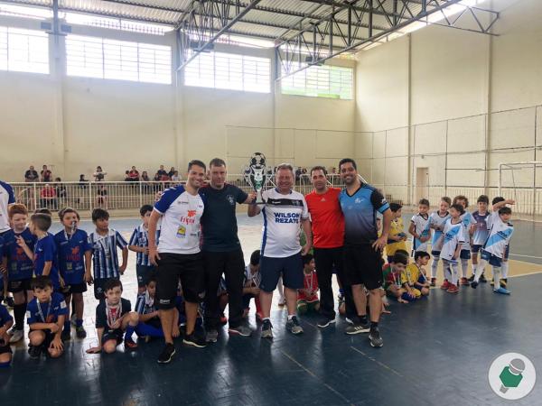 Read more about the article Finais definidas na Copa Toque!