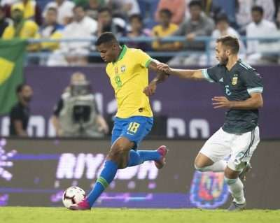 Read more about the article Jacaré gera euros ao Sport