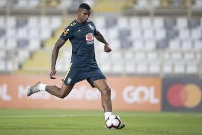 Read more about the article Ninho do Jacaré! O começo de Wesley Moraes em JF