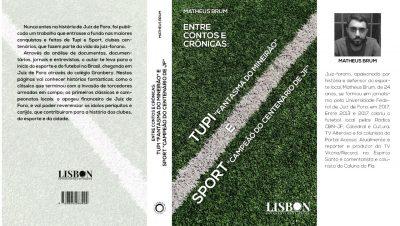 Read more about the article Entre contos e crônicas!
