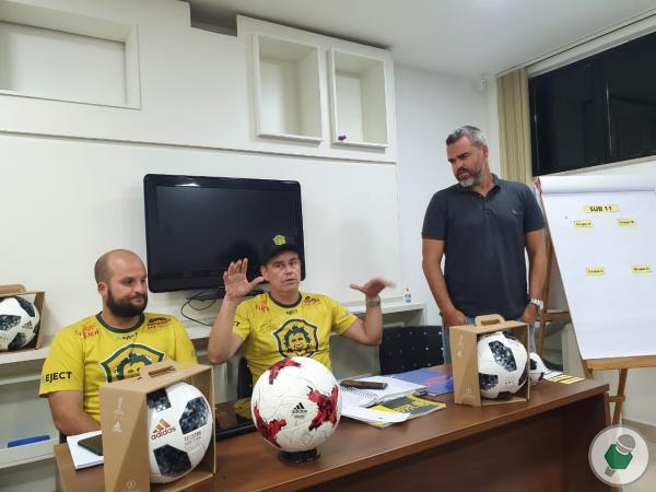 Copa Zico Verão JF: veja quem participa!