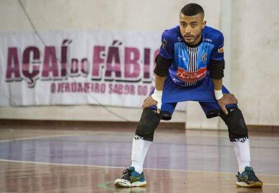 Read more about the article Futsal: Mancha encara 2020 de peito aberto