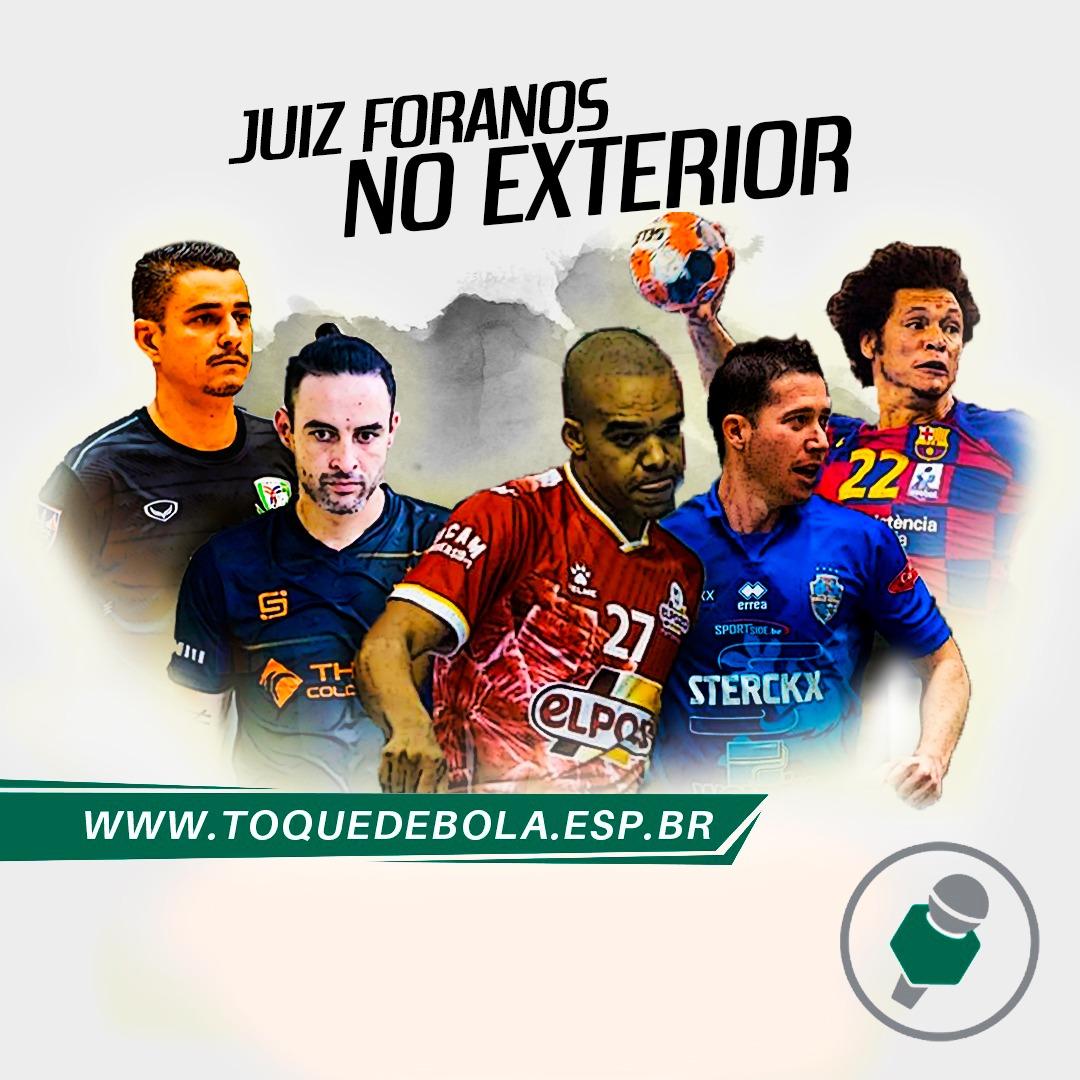 Read more about the article Exclusivo: pandemia x JF no mundo da bola