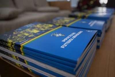 Read more about the article Ajudas pedidas à CBF superam R$ 60 milhões