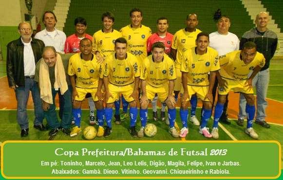 Read more about the article Futsal de JF despede-se do vitorioso Marcelo Cantagalli