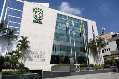 Read more about the article CBF libera volta aos treinos, e FMF silencia
