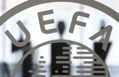 UEFA já admite fim de campeonatos sem jogos